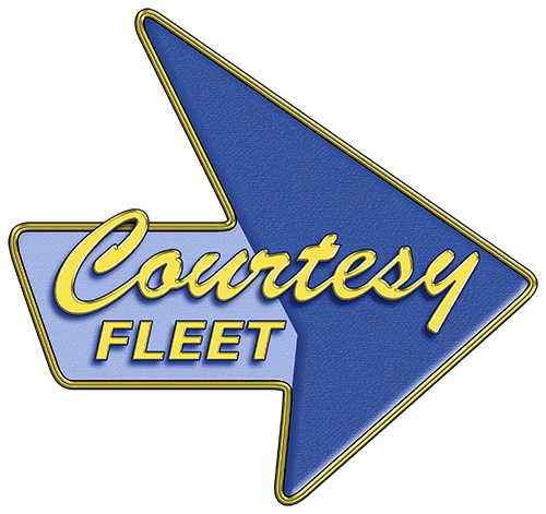 Courtesy Fleet