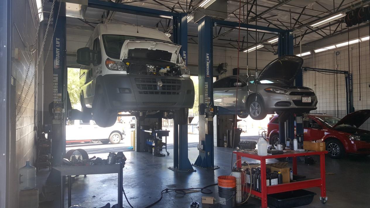 Fix Ram Trucks & Cargo Vans Arizona | Phoenix, AZ Trucks